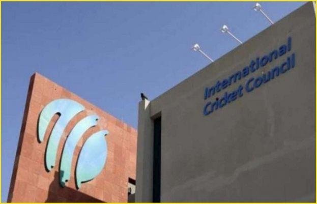 انٹرنیشنل کرکٹ کونسل نے ون ڈے کرکٹ کی تازہ ترین رینکنگ جاری کر دی