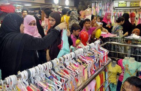 آل پاکستان انجمن تاجران نے کل سے چاند رات تک کاروبار کھولنے کا اعلان کر دیا