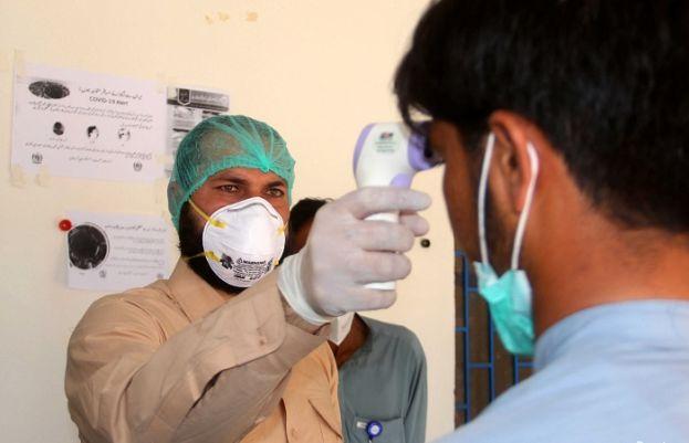 کورونا وائرس، پاکستان میں مزید 2 ہزار304نئے کیسزرپورٹ
