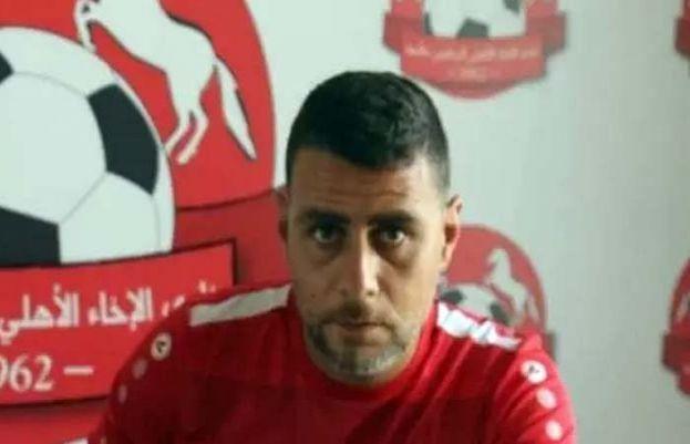 لبنان کے اسٹار فٹبالر محمد احمد عتوی