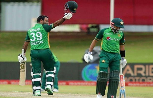 پاکستان اور جنوبی افریقا کے درمیان تیسرا ون ڈے