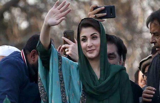 ن لیگ کا مریم نواز کو کشمیر الیکشن کی انتخابی مہم سونپنے پراتفاق