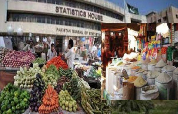 ادارہ شماریات کے اعدادو شمارکے مطابق مہنگائی میں 0.61 فیصد اضافہ