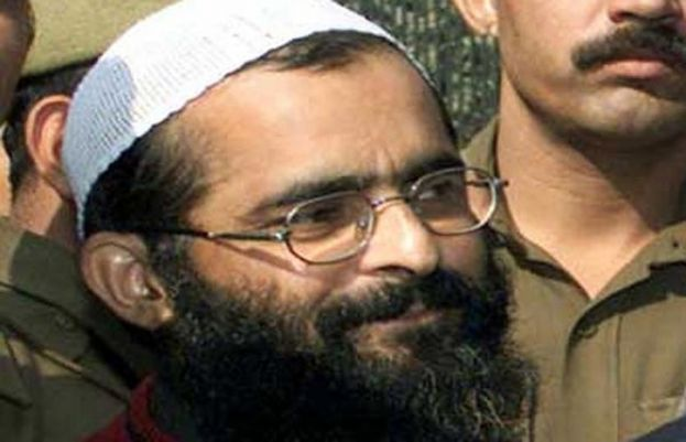 افضل گورو کی ساتویں برسی، مقبوضہ کشمیر میں مکمل ہڑتال