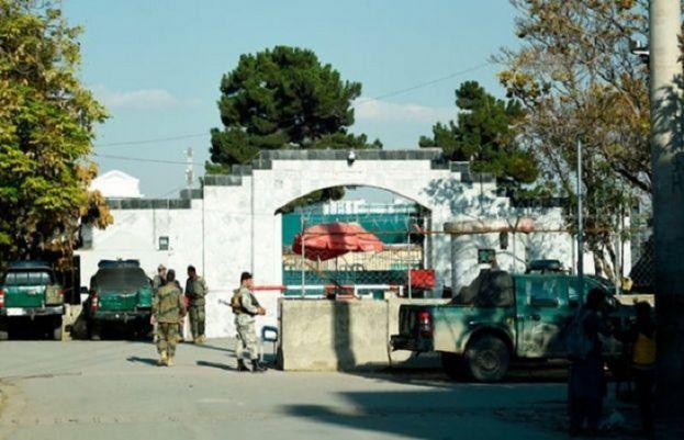 افغانستان میں پاکستانی قونصل خانے کے باہر بھگدڑ سے 15افراد جاں بحق