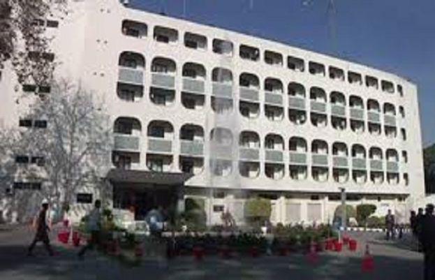 بھارت کے سینئر سفارتکاردفتر خارجہ طلب، لائن آف کنٹرول پر خلاف ورزی پر شدید احتجاج ریکارڈ