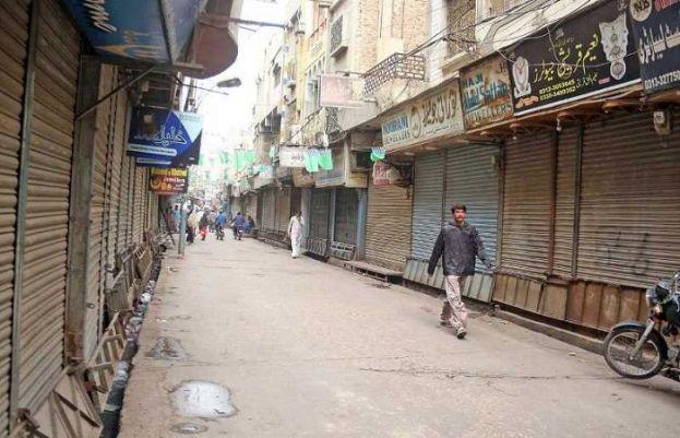 سندھ حکومت کا صوبے بھر میں جمعہ اور اتوار کو کاروبار مکمل بند رکھنے کا حکم