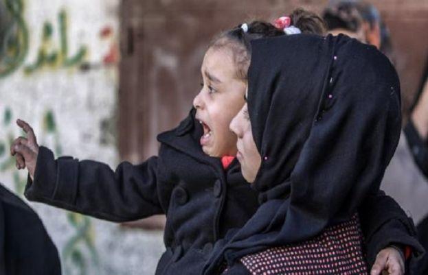 مقبوضہ فلسطین میں اسرائیل کی جارحیت جاری ہے