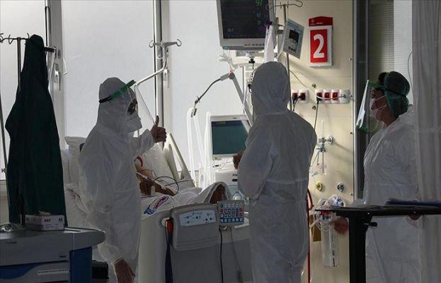 پاکستان میں کورونا وائرس کے2ہزار50 نئے کیسز رپورٹ ہوئے ہیں