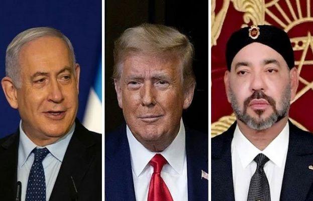ایک اور ملک نے اسرائیل سے سفارتی تعلقات استوار کرلئے