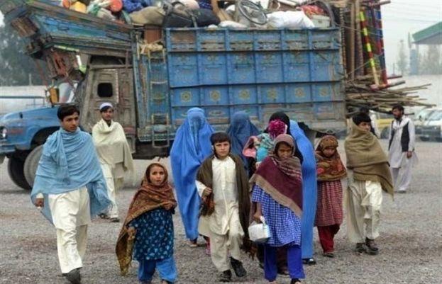 سپریم کورٹ کا افغان مہاجرین کو بجلی کے میٹر فراہم کرنے کا حکم