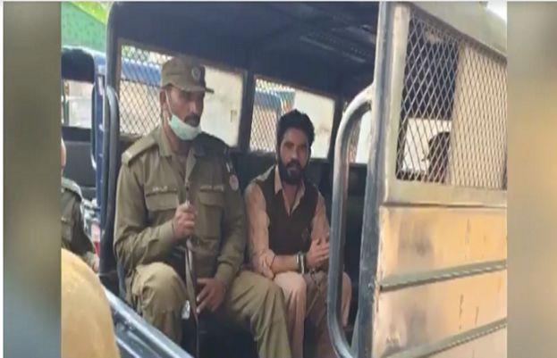 پولیس نے مرکزی ملزم عابد سے تفتیش مکمل کرلی