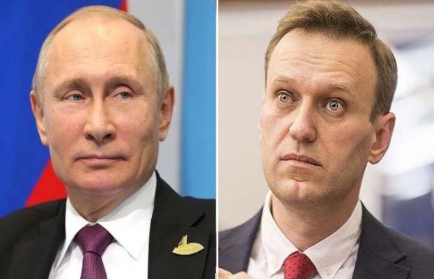 روسی صدر پیوٹن اسپتال منتقل