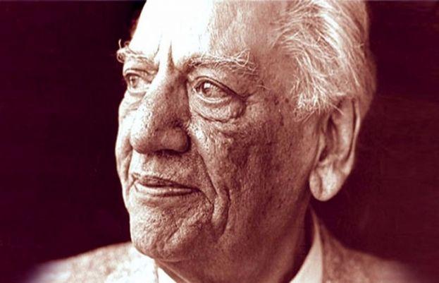 شاعرانقلاب فیض احمد فیض کو مداحوں سےبچھڑے37برس بیت گئے