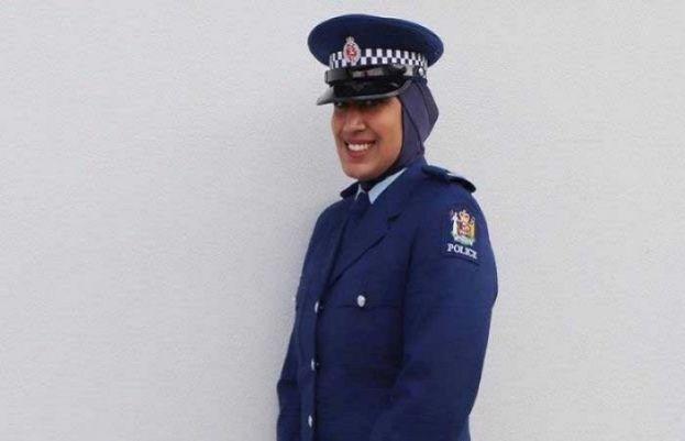 نیوزی لینڈ کی پولیس میں زیادہ سے زیادہ مسلم خواتین کی شمولیت کے لیے حجاب کو پولیس یونیفارم کا حصہ بنا دیا گیا