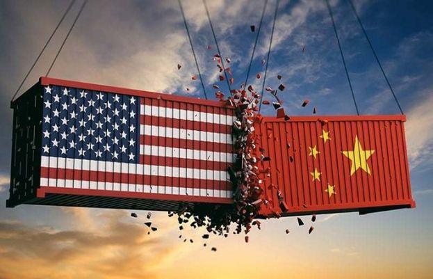 چین اور امریکا