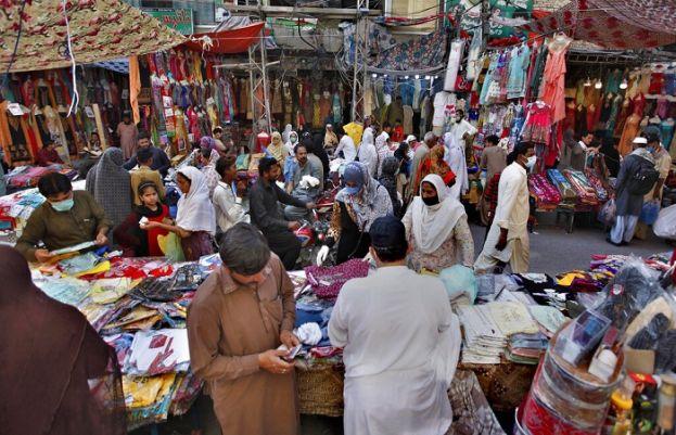 رمضان کے آخری عشرے میں24 گھنٹے مارکیٹیں کھولنے کی اجازت دی جائے،آل سٹی تاجر اتحاد