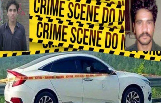 موٹروے زیادتی کیس، متاثرہ خاتون نے دونوں ملزمان کو شناخت کرلیا