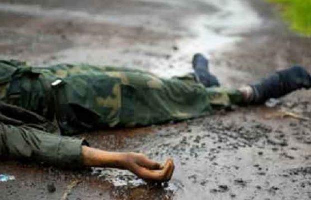 بھارتی فوجیوں کی خودکشی