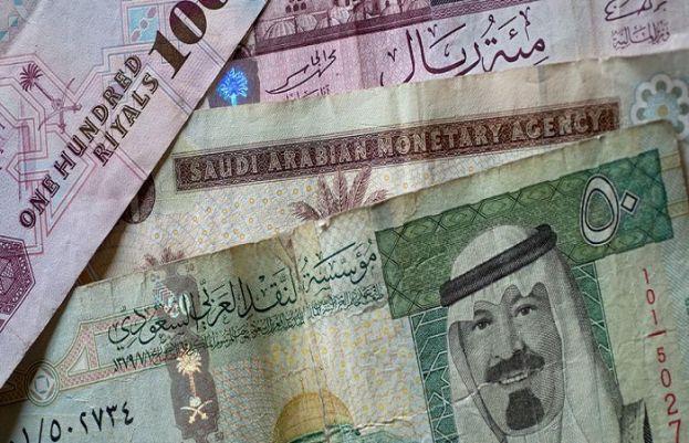 سعودی ریال