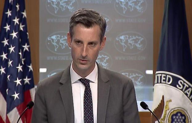 افغانستان سے امریکی فوج کا انخلاء، ترجمان امریکی محکمہ خارجہ کا اہم بیان سامنے آگیا