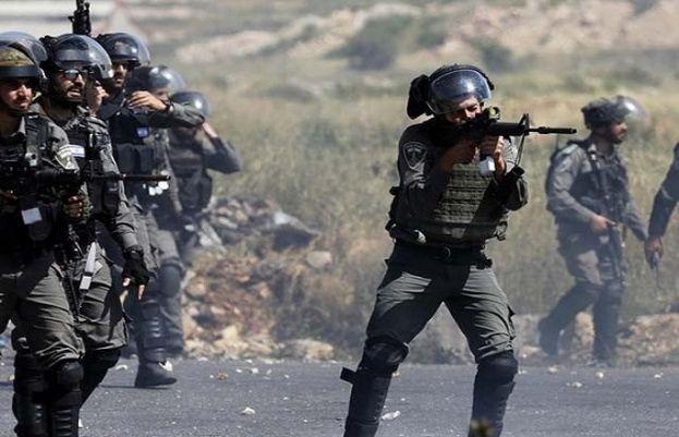 اسرائیلی فوج کی بربریت جاری، مغربی کنارے میں 3 فسلطینیوں کو شہید کر دیا