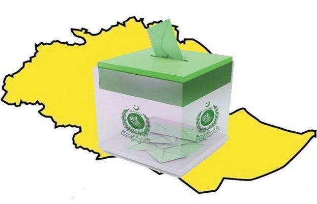 گلگت بلتستان میں انتخابی میدان کل سجے گا
