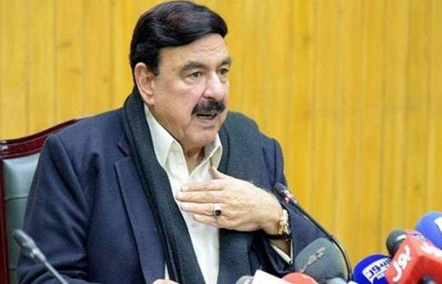 وزیر داخلہ نے لاہوردھماکے کا نوٹس لے لیا، دھماکے کی تفصیلی رپورٹ طلب