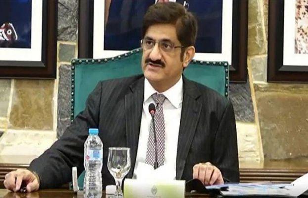 مراد علی شاہ نے ریسٹورنٹس کو ٹیک اوے کی اجازت دے دی