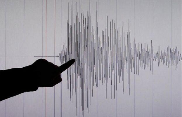 شمالی بلوچستان کے مختلف علاقوں میں زلزلے کے جھٹکے محسوس