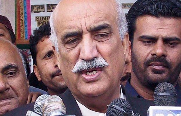 پارلیمنٹ سے مایوس ہوں اور ملک کے حالات ٹھیک نہیں ہیں، خورشید شاہ