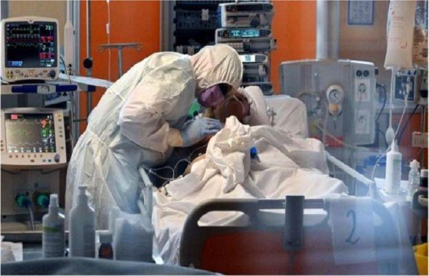 روس میں ایک بار پھر کرونا وبا نے تباہی مچادی