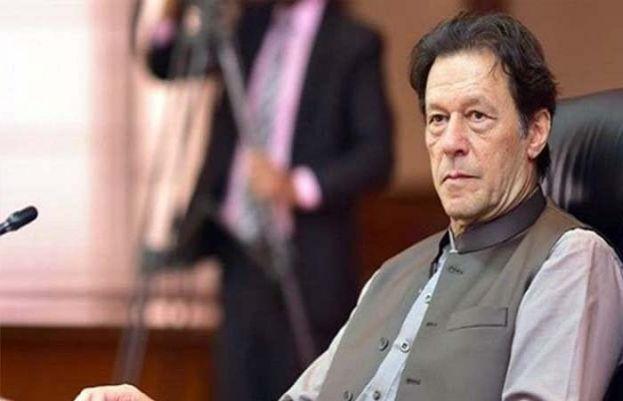 وزیراعظم عمران خان کی زیر صدارت وفاقی کابینہ کا اجلاس جاری