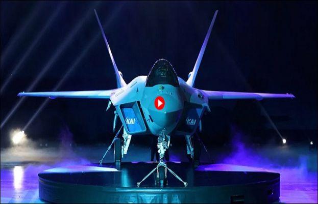 جدید ترین جنگی طیارہ سونک ایف