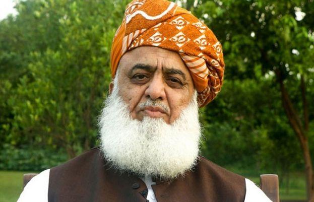 صوبائی اختیارات میں مداخلت نہیں ہونی چاہیے،مولانا فضل الرحمان