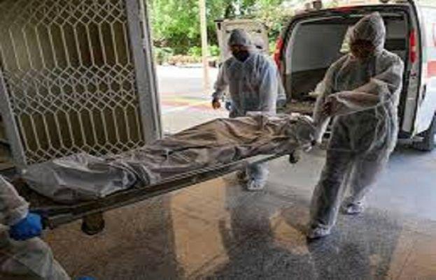 دنیا میں کورونا سے 17 لاکھ 25 ہزار افراد ہلاک