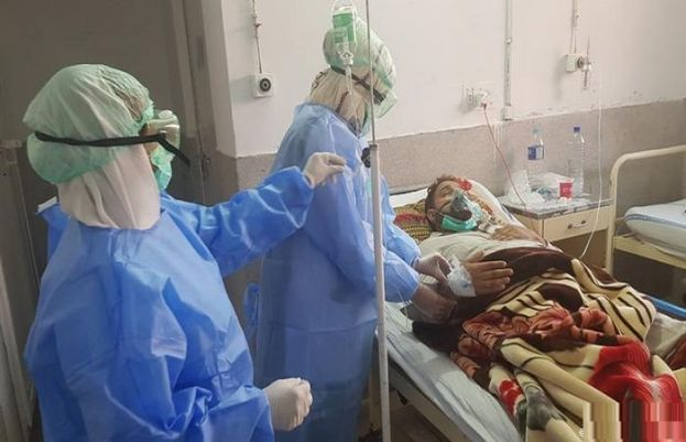 ملک بھر میں 24 گھنٹوں میں کورونا کے مزید 9 مریض انتقال کر گئے