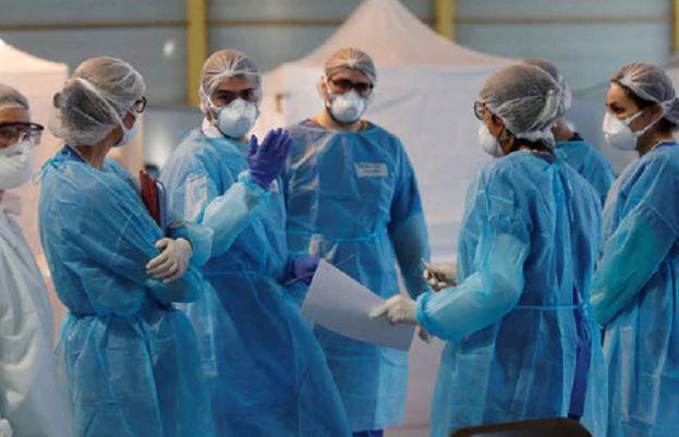 پاکستان میں کورونا سے مزید 82 اموات