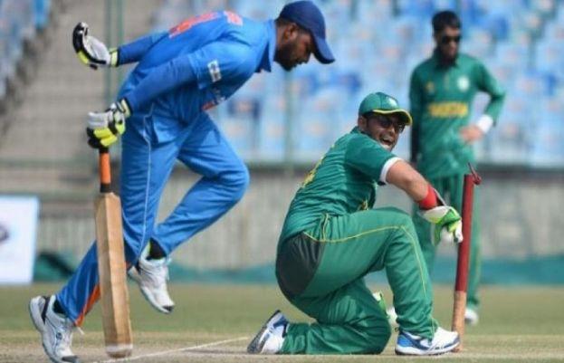 پاکستان نے روایتی حریف بھارت کو شکست سے دوچار کردیا