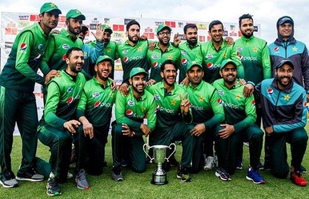 قومی ٹیم