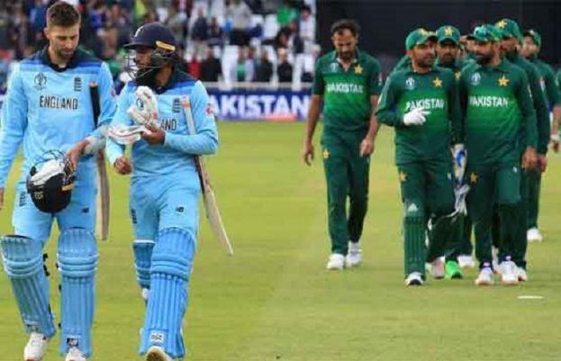 پاک انگلینڈ سیریز کو پاکستان میں دکھانے کا مسئلہ حل، فواد چوہدری نے شائقین کرکٹ کو خوشخبری سنا دی