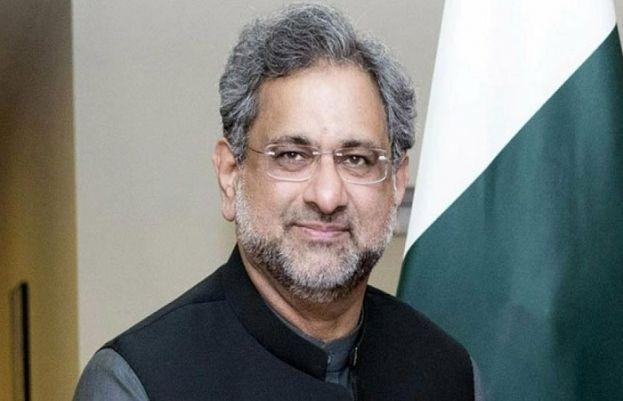 کسی کو نہیں معلوم ملک کا وزیر خزانہ کون ہے، شاہد خاقان عباسی