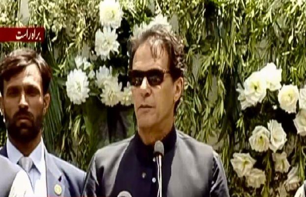 کاغان میں جو خوبصورتی ہے دنیا میں شاید ہی کہیں ہو گی، وزیر اعظم عمران خان