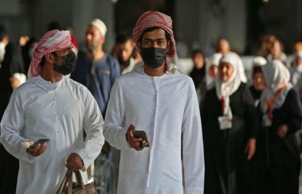کورونا کے پیشِ نظر سعودی حکومت نے غیرقانونی مقیم تارکین کیلئے احسن اقدام اٹھا لیا ہے