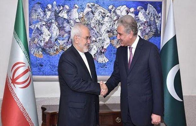 شاہ محمود قریشی 3 روزہ سرکاری دورے پر ایران پہنچ گئے