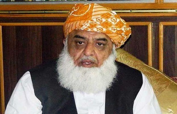 مولانا فضل الرحمان نے گڑھی خدابخش کےجلسےمیں شرکت نہ کرنے کا فیصلہ