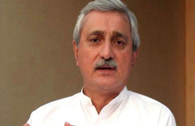 جہانگیر ترین نے مستقبل کے لائحہ عمل کے لیے اہم مشاورتی اجلاس نتھیا گلی میں طلب کر لیا