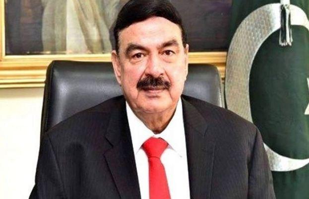 پنجاب پولیس نے جوہر ٹاؤن دھماکے کی تحقیقات میں کامیابی حاصل کی ہے، شیخ رشید