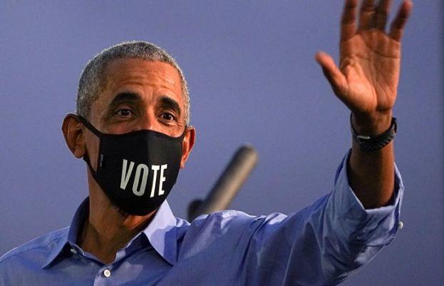سابق امریکی صدر براک اوباما