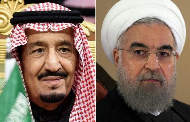 عالمی برادری سے ایران کے خلاف ایکشن لینے کے مطالبے پر سخت رد عمل